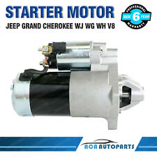 Jeep Starter Motor for Grand Cherokee WJ WG WH V8 3Y5 4.7L Petrol *BRAND NEW*