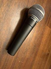 Shure SM58 Microphone Mic