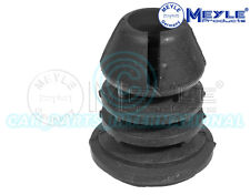 Meyle Front Suspension Bump Stop Rubber Buffer 100 412 0025