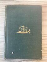 The Heroes Kingsley 1902 Hardback