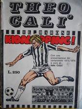 THEO CALI n°1 1973 - Il Barone   [G.259]