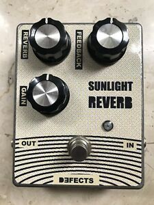 Defects Audio Sunlight Reverb (death By Audio Clone)