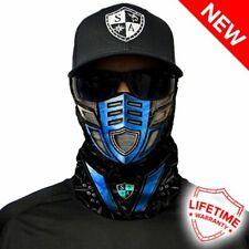 SA COMPANY Ice 2.0 Subzero Face Shield Schal Maske Bandana Halstuch BLITZVERSAND