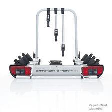 ATERA STRADA Sport M3 Portabicicletas TRASERO ahk Soporte acoplamiento (022685)