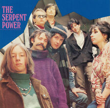 The SERPENT POWER s/t CD psych / folk-rock 1967 US