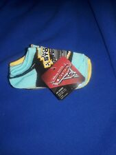 New Disney Pixar Cars 3 socks 5 pairs No shows size 5-6 1/2 sock size For Baby