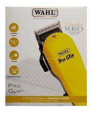 WAHL PROFESSIONAL PRO CLIP HAIR CLIPPER *BNIB* *UK*