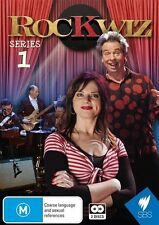 Rockwiz : Series 1 (DVD, 2011, 2-Disc Set)