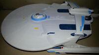 STAR TREK AMT 1/537 USS RELIANT BUILT MODEL KIT