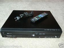 Panasonic dmr-ez49v DVD-grabador & VHS-grabador, incl. FB, 2j. garantía