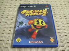 PAC-Man World 2 para PlayStation 2 ps2 PS 2 * embalaje original *