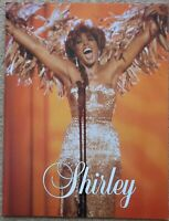 Shirley Bassey - Shirley 1996 Tour programme