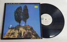 Elvis Costello Goodbye Cruel World Vintage Vinyl LP 1984 1st Press SFL1 0100 EX