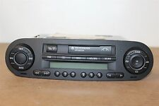 VW Gamma radio cassette with CD Changer control 1999-05 1C0035186 New Genuine VW