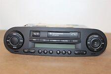 VW GAMMA Radio Cassetta con controllo caricatore CD 1999-05 1C0035186 NUOVO ORIGINALE VW