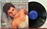 "🎹 "" DAME DREAMING "":  Bill Doggett:  King # KLP 532 - Reissue - Stereo:  NM- 🎹"