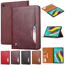 For Samsung Galaxy Tab S5e 10.5 T720 T725 Case Flip Leather Shockproof Cover