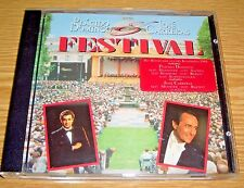 CD - (Klassik) FESTIVAL Placido Domingo / Jose Carreras  (CD72)