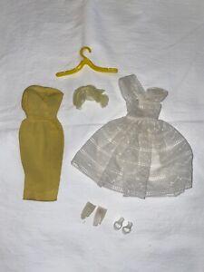 Vintage Barbie # 987 Orange Blossom Outfit