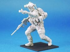 "Legend 1/24 US Navy SEAL No.3 w/M79 ""Pirate Gun"", SCAR-H Mk.17 & HK45C LF3D24001"