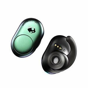 Skullcandy Push True Wireless Bluetooth Earbuds - Psycho Tropical - S2BBW-L638