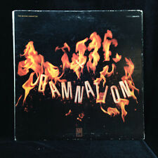 Damnation Of Adam Blessing-Second Damnation-United Artists 6773-STEREO PSYCH
