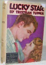 1929 Hardcover Book Lucky Star Tristram Tupper Illustrations From Fox Movietone