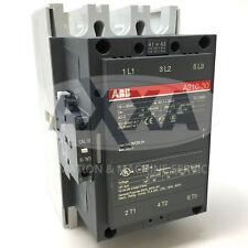 Tactor 45kw//400v 100-250vac bobinas tensión!//ABB af96-30-11-13