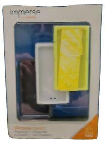 Ipod Nano Cases 3 Pack Multi-Color