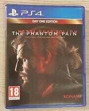 Metal Gear Solid 5 [PS4]