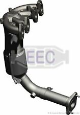 CATALYTIC CONVERTER FITS FIAT PUNTO 1.2 EEC FI6007