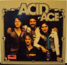 ACID - Age