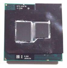SR0MZ Sony Vaio SVE151D11L CPU intel Core i5-3210M 2.5GHz/3MB/2Cores/Socket G1