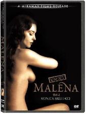Malena (2000) / Monica Bellucci, HD-Remaster Uncut Version / DVD, NEW