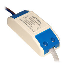 Constant Current LED Driver Power Supply Transformer 5W Premium Quality UK Light