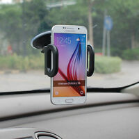 Universal Car Rotating Windscreen Mount Holder For Samsung Galaxy S8 / S8+