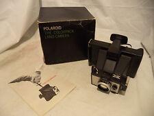 "Polaroid ""The ColorPack"" Land Instant Camera, Original Box & Manual"