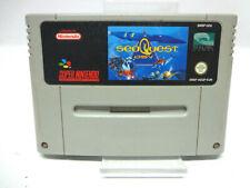 Nintendo SNES Spiel - Sea Quest DSV (Modul)(PAL) 11378822
