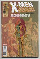 X-MEN: GRAND DESIGN - SECOND GENESIS #1 MARVEL comics NM 2018 Piskor  ❌ 3 LEFT!
