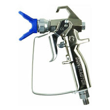 Graco Contractor Airless Spray Gun, RAC X, No Tip, 2 Fingers