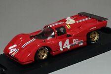 Brumm r231 Ferrari 512M NART Watkins Glen 1971 Posey-Bucknum 1/43 boxed