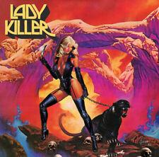 LADY KILLER Same CD US imp., US metal classic, great!