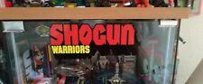 Autocollant Shogun Warriors (goldorak matel sticker etiqueta engomada) sticker
