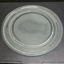 """PERFECT  14 1/8"""" Sharp NTNT-A095 Microwave Oven Glass Turntable Plate/Tray Part"""