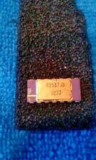AD537JD  VINTAGE CERAMIC CPU FOR GOLD SCRAP RECOVERY FREE SHIPPING