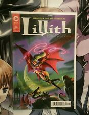 Lillith: Demon Princess #1  Sealed