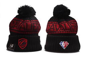 Cleveland cavaliers New Era Winter Cap Hat Beanie NBA