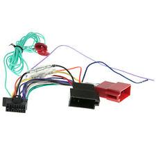 Aerpro  - APP8SP4 - Sony av to iso harness 16 pin