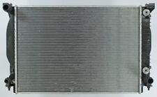 For 2006-2009 Audi A3 Quattro Radiator 83198NJ 2007 2008 3.2L V6 Radiator