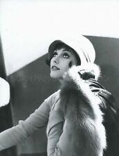 CLAUDIA CARDINALE  SENILITA  1962 VINTAGE PHOTO ORIGINAL #1